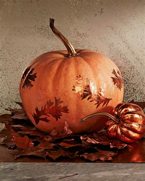 decorare zucche di halloween 1001 idee per zucche di halloween per decorare la casa