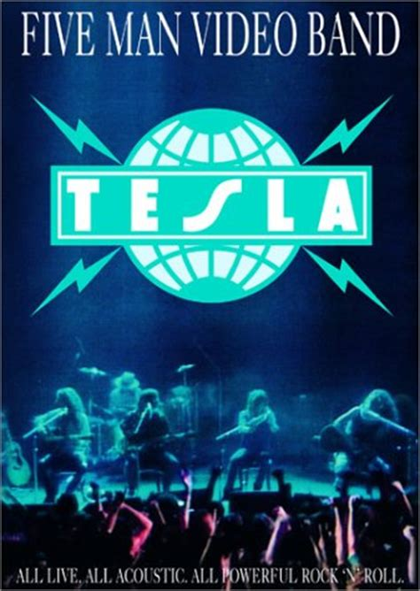 Tesla Signs Song Tesla Five Band Reviews And Mp3