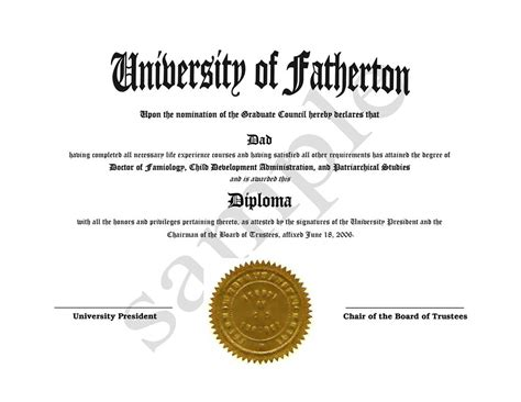 degree certificate template homeschooling diplomas easy template for home