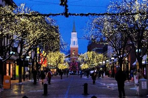 top 5 christmas tree lighting ceremonies holiday