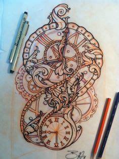 creation tattoo huntsville al 1000 images about timepiece tattoos on pinterest clock
