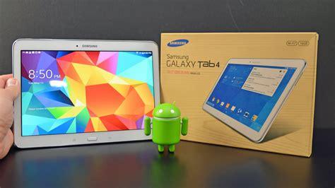 Second Samsung Galaxy Tab 4 10 1 samsung galaxy tab 4 10 1 unboxing review