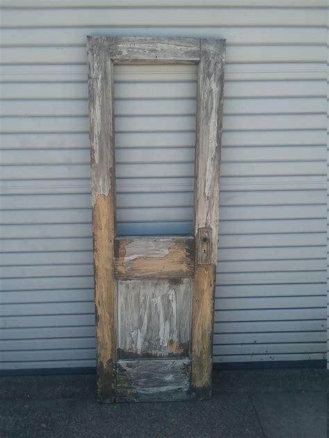 pantry door distressed door kitchen pantry door