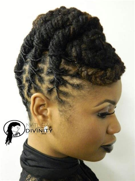 Pin Up Hairstyles For Dreads by Pin Up Hairstyles For Dreads Hair