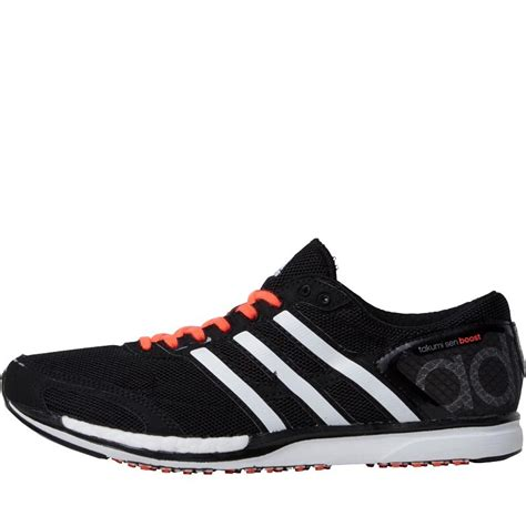 Timberland Herren Stiefel 898 by Adidas Herren Adizero Takumi Sen Boost 3 Laufschuhe