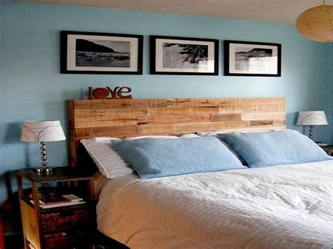 wood headboard designs diy upcycled pallet headboard ideas pallet wood projects