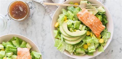 Detox Salad Maple Syrup Rice Vinegar Lemon Juice Kale by Kourtney S Detox Salad Recipe Well