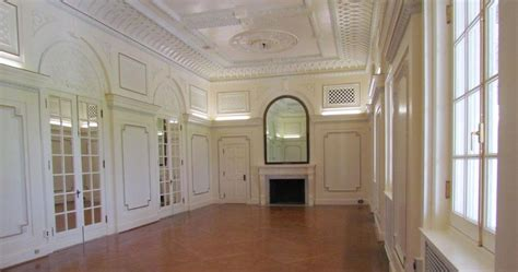 uconn room and board detailed restoration work in the connecticut board room today s dar
