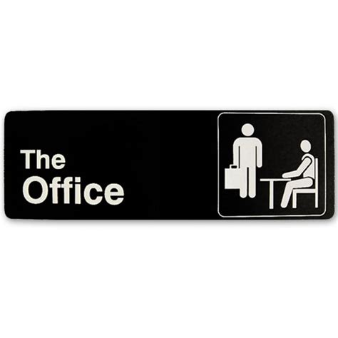 gifts for the office the office sign 12 shop dunder mifflin gifts for