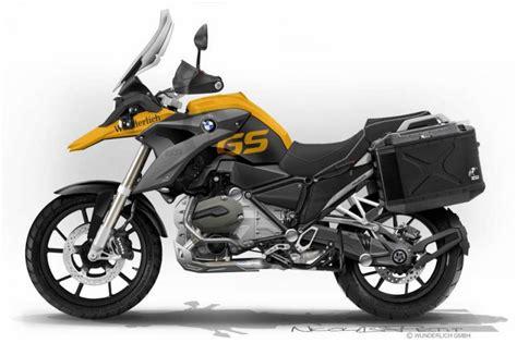 Honda Motorrad Produktionsstandorte by Die Neue R1250gs Seite 18