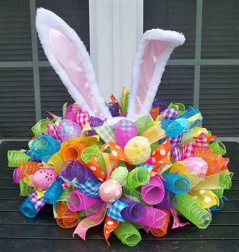 best diy spring project easter craft ideas