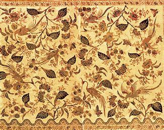bayu as batik indonesia