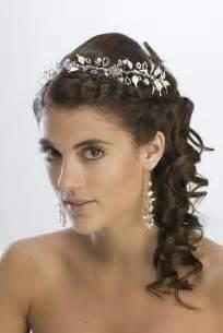 Peinados a la moda peinados para novias 2013
