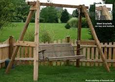 free swing site swing frame on pinterest swing sets red cedar and porch