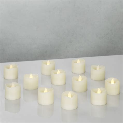 hurricane ls with flameless candles flameless candles led candles battery candles lights com