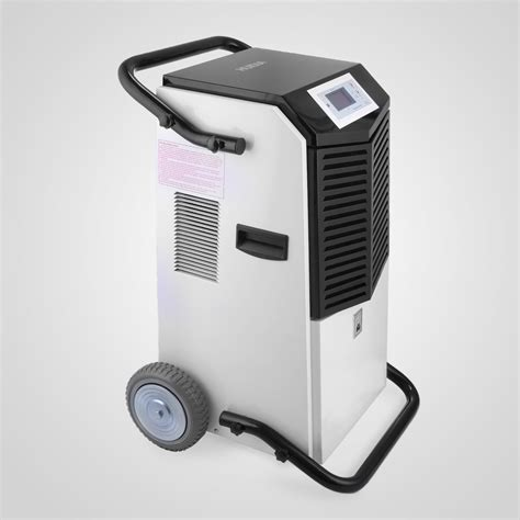 Hair Dryer Efficiency Lab air dehumidifier reduce air moisture 50l dryer 850w high