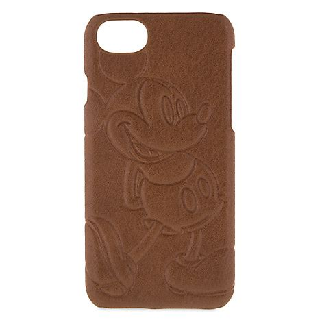 Mickey Disneys X2666 Iphone 7 your wdw store disney iphone mickey mouse leather
