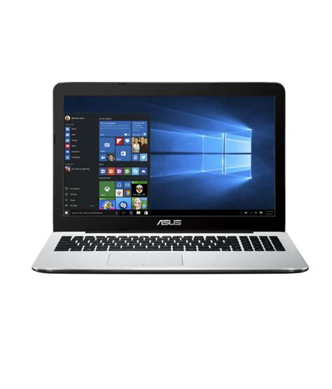 Asus Laptop Intel 5th Generation asus x555lj xx041h notebook 90nb08i2 m02560 5th intel i5 4gb ram 1tb hdd 39 62 cm