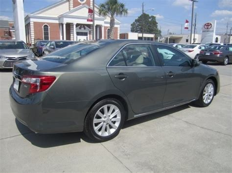 2014 Toyota Camry Xle V6 2014 Toyota Camry Pictures Cargurus