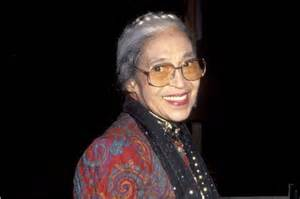 Rosa parks fellowship of the minds