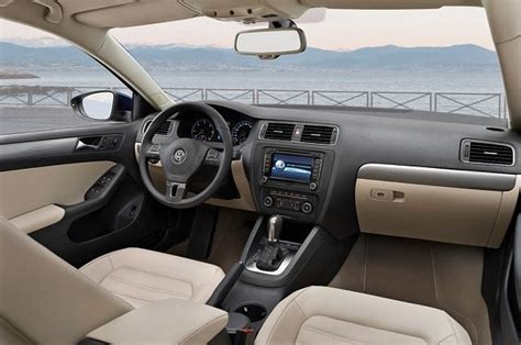 volkswagen jetta review carzone  car review