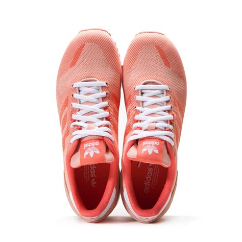 adidas zx 700 weave w bricor dusty pink running white b35573