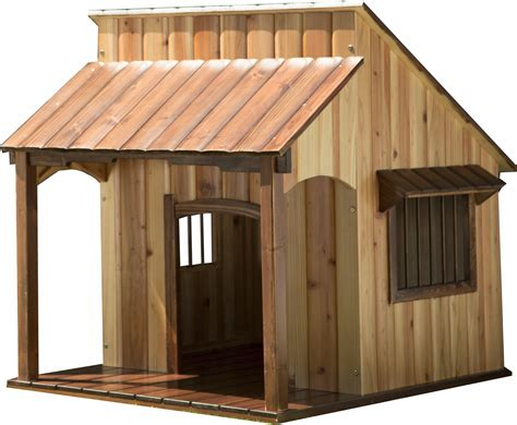 how to make a dog house cool in summer 10 cool dog houses that will make you jealous of your pet advantek marketing