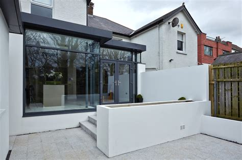 Roost Home Decor by Extension To Semi Detached House Bangor Northern Ireland