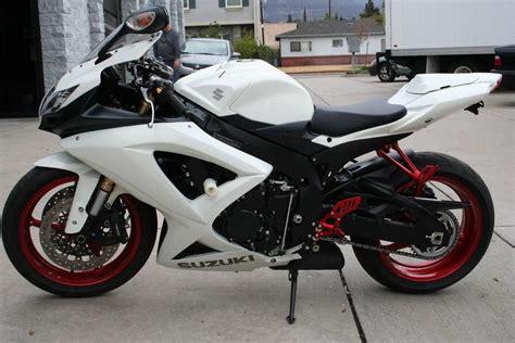 Suzuki 600 Gsxr 2009 For Sale 2009 Suzuki Gsx R 600 Sportbike For Sale On 2040 Motos