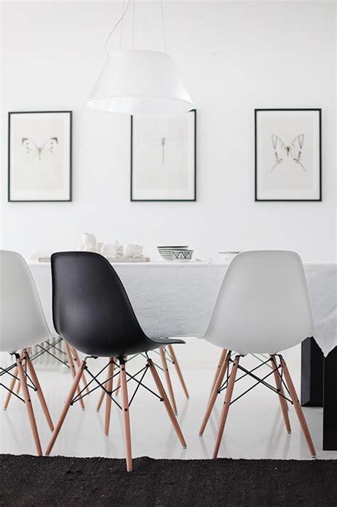 look a like hay stoel combinar sillas y mesas de dise 241 o en el comedor