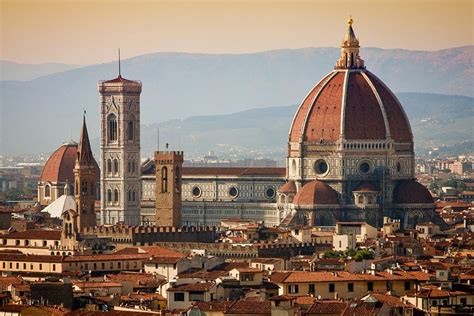 piazza santa fiore 15 top tourist attractions in florence planetware