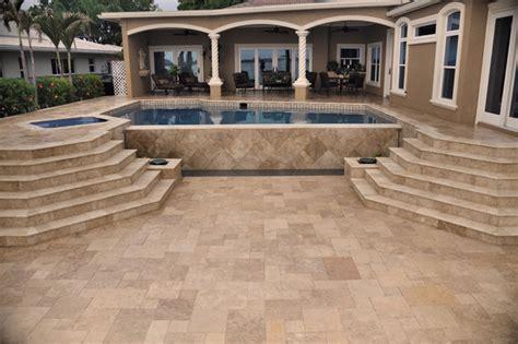 Paver Pool Deck Sealing Brick Paver Travertine Sealing | paver pool deck sealing brick paver travertine sealing