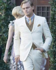 Movienews the great gatsby men s fashion in the roaring 20s