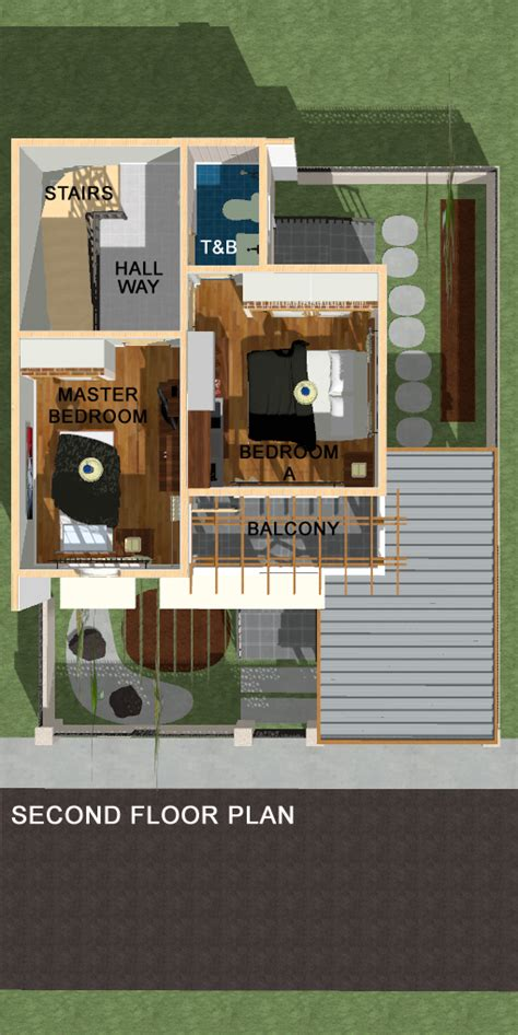 2nd floor house design in philippines buy build house plan philippines second floor plan2 philippine house plans