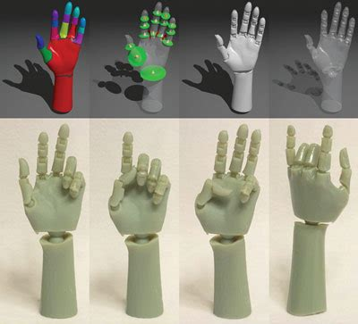 make a figure make your own figures with a 3 d printer