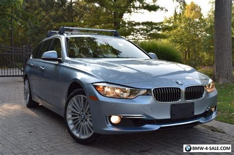 Bmw 4 Series Wagon by 2014 Bmw 3 Series Station Wagon 4 Door For Sale In United