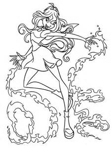 winx princess coloring pages best princess bloom winx club coloring pages with winx