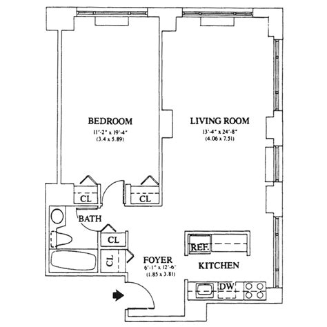 800 square foot house plan 800 square foot house plans