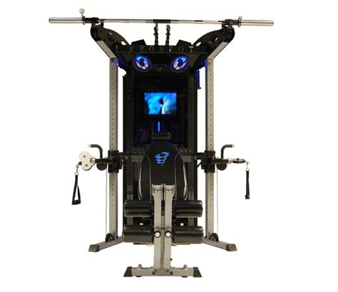 prospot smith machine fusion the ultimate home gyms