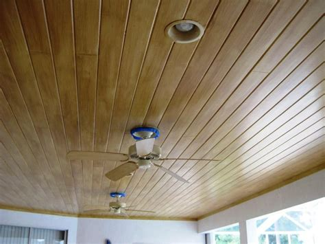 tongue groove wood ceiling panels the installation wood