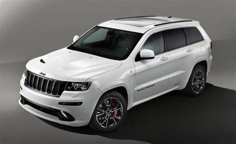 Jeep Grand Cherokee Trackhawk to Get Hellcat » AutoGuide
