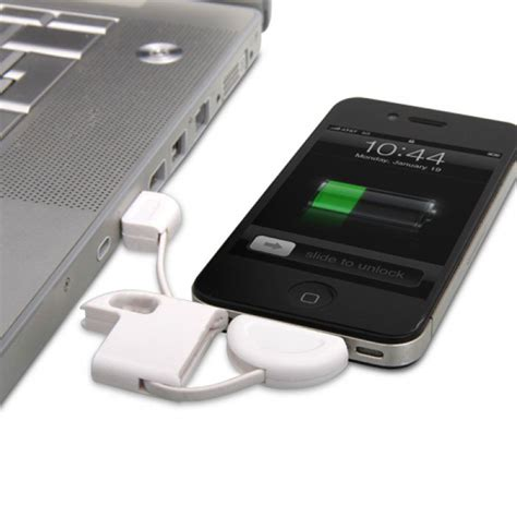 iphone keyring usb charging cable phone charger menkind