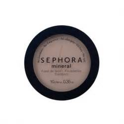 Sephora Mineral Foundation Compact sephora mineral foundation compact recenze a zku紂enosti