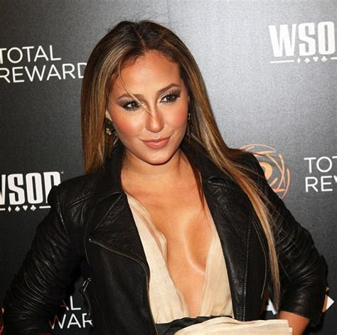 Wardrobe Unedited by T O T Consulting Services Adrienne Bailon Former