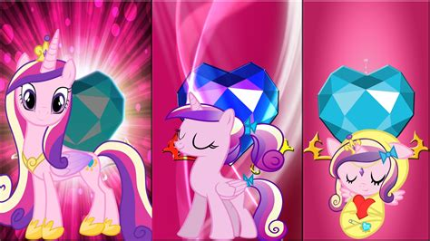 princess cadence mlp age chart image e vector filly princess cadance wallpaper foal