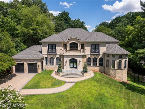 luxury homes in mclean va mclean luxury real estate for sale christie s