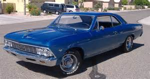 mad 4 wheels 1966 chevrolet chevelle ss best quality