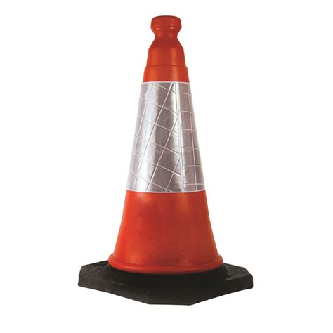 Traffic Cone 75cm 75cm 30 quot safety cone cones barriers traffic