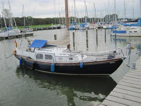 klassische yachten kaufen klassische segelyacht ranger29 phil mit trailer und