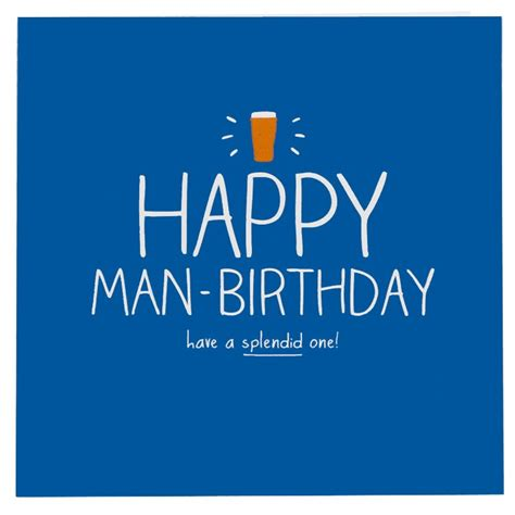 Manly Happy Birthday Quotes Manly Birthday Quotes Quotesgram
